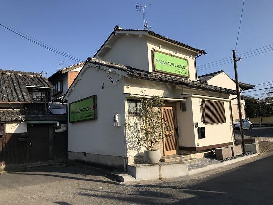 ガーデンプロ関西 奈良